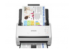 Epson WorkForce DS-530, A4, USB, 600dpi, ADF, szkenner
