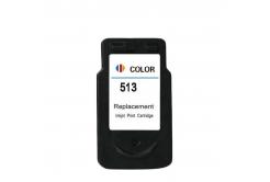 Canon CL-513 színes kompatibilis tintapatron