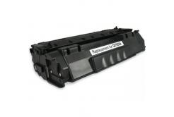 HP 53A Q7553A fekete (black) utángyártott toner