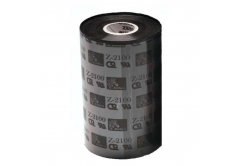 Zebra ZipShip 2100, thermal transfer ribbon, wax, 64mm