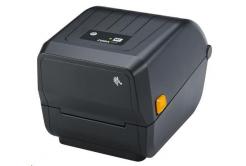Zebra ZD220 ZD22042-T1EG00EZ TT címkenyomtató, 8 dots/mm (203 dpi), peeler, EPLII, ZPLII, USB