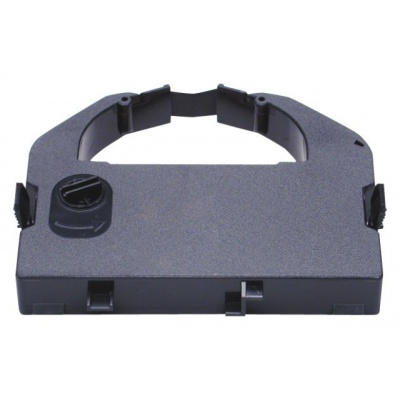 Epson LQ-670, LQ-860, fekete, kompatibilis festékszalag