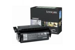 Lexmark 12A0829 fekete (black) eredeti toner