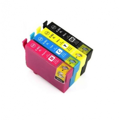 Epson 603XL T03A94 multipack kompatibilis tintapatron