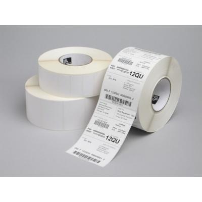 Zebra címkékZ-Select 1000T, 51x51mm, 2,740 db.