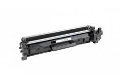HP 30X CF230X fekete (black) kompatibilis toner