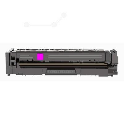 HP 203X CF543X bíborvörös (magenta) kompatibilis toner