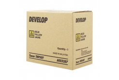 Develop eredeti toner A0X52D7, yellow, 5000 oldal, TNP-50Y, Develop Ineo +3100P