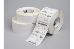 Zebra címkékZ-Select 2000D, QL220, 50.8x50.8mm, 185 db.