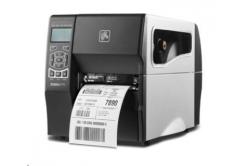 Zebra ZT230t ZT23042-T0E200FZ címkenyomtató, 203dpi, RS-232, USB, LAN, ZPL , TT