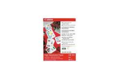 Canon HR-101 High Resolution Paper, fotópapírok, fehér, A3, 106 g/m2, 20 db