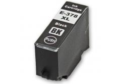 Epson 378XL T3791 fekete (black) kompatibilis tintapatron