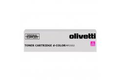 Olivetti B1066 bíborvörös (magenta) eredeti toner
