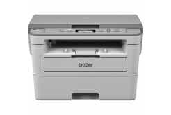 Brother DCP-B7520DW multifunkciós laser nyomtató - A4, 34ppm, 128MB, 600x600copy, USB 2.0, WIFI, LAN, DUPLEX - BENEFIT