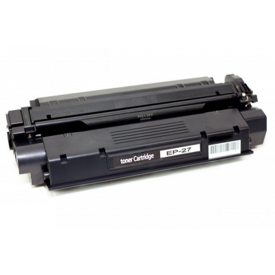 Canon EP-27 fekete (black) kompatibilis toner