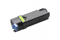 Dell FM066 sárga (yellow) kompatibilis toner