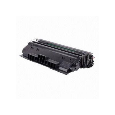 HP 14A CF214A fekete (black) kompatibilis toner