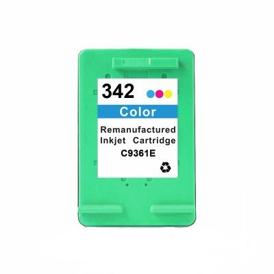 HP 342 C9361E színes kompatibilis tintapatron