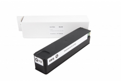 HP 970XL CN625AE fekete (black) kompatibilis tintapatron