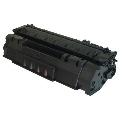 HP 49X Q5949X fekete (black) kompatibilis toner