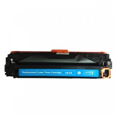 HP 125A CB541A cián (cyan) kompatibilis toner