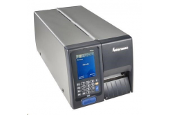 Honeywell Intermec PM43 PM43A11000040302 címkenyomtató, 12 dots/mm (300 dpi), rewinder, LTS, disp., multi-IF (Ethernet)