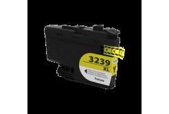 Brother LC-3239XL sárga (yellow) kompatibilis tintapatron