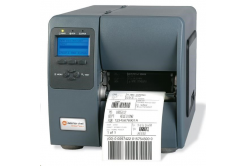 Honeywell Intermec M-4206 KD2-00-06900000 címkenyomtató, 8 dots/mm (203 dpi), peeler, rewinder, display, PL-Z, PL-I, PL-B, USB, RS232, LPT