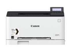 Canon i-SENSYS LBP623Cdw - színes, SF, duplex, USB, LAN, Wi-Fi