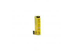 Epson T2704 sárga (yellow) utángyártott tintapatron