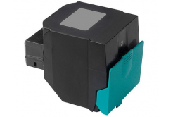 Lexmark C544X1KG fekete (black) kompatibilis toner