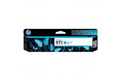 HP 971 CN622AE cián (cyan) eredeti tintapatron