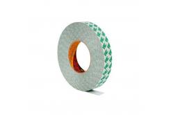 3M 9087 Kétoldalas ragasztószalag, 9 mm x 50 m, 0,26 mm (zöld logo)