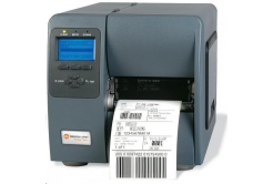 Honeywell Intermec M-4210 KJ2-00-06000Y07 címkenyomtató, 8 dots/mm (203 dpi), display, PL-Z, PL-I, PL-B, USB, RS232, LPT, Ethernet