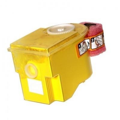 Konica Minolta TN-310Y sárga (yellow) kompatibilis toner