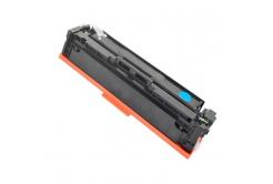 HP 201A CF401A cián (cyan) kompatibilis toner
