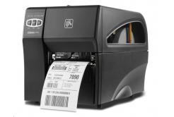 Zebra ZT220 ZT22042-T0E200FZ TT címkenyomtató, 203 DPI, RS232, USB, INT 10/100