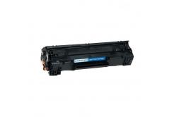 Canon CRG-712 fekete (black) kompatibilis toner
