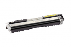 Canon CRG-729 sárga (yellow) kompatibilis toner
