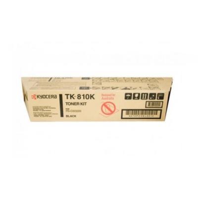 Kyocera Mita TK-810M bíborvörös (magenta) eredeti toner
