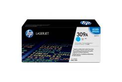 HP 309A Q2671A cián (cyan) eredeti toner