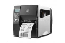Zebra ZT230 ZT23042-D1E200FZ DT címkenyomtató, 203 DPI, RS232, USB, INT 10/100, PEEL