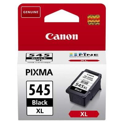 Canon PG-545XL fekete (black) eredeti tintapatron