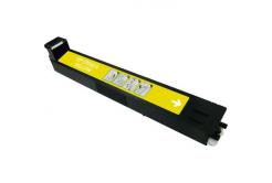 HP CB382A sárga (yellow) utángyártott toner
