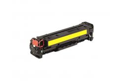 HP 312A CF382A sárga (yellow) kompatibilis toner