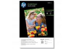 HP Q5451A Everyday Glossy Photo Paper, fotópapírok, fényes, fehér, A4, 200 g/m2, 25 db