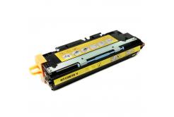 HP 309A Q2672A sárga (yellow) utángyártott toner