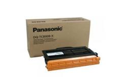 Panasonic DQ-TCB008X fekete (black) eredeti toner