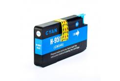 HP 951XL CN046A cián (cyan) kompatibilis tintapatron