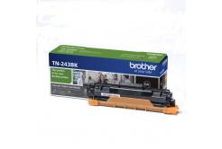 Brother TN-243BK fekete (black) eredeti toner